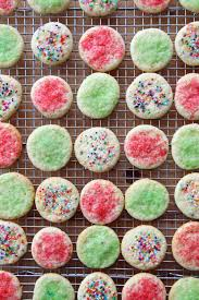 holiday sugar cookies with sprinkles. Delighful Holiday Ever Since I Was Little One Of My Favorite Holiday Traditions Has Been To  Spend Hours Painstakingly Lovingly Decorating Cutout Christmas Cookies In Holiday Sugar Cookies With Sprinkles B