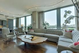 corner unit with plete renovation by landy gardner designer and mark harrison architect