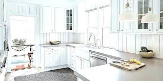 a kitchen makeover without paint making the best of an or how to redo countertops replacing