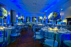 up lighting ideas. fabulous blue uplighting at this wedding reception diy inspiration up lighting ideas s