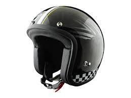 Origine Primo Sedici Helmet Black