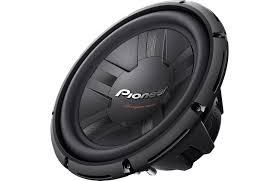 car subwoofers com pioneer tsw311d4 champion series 12 subwoofer dual 4 ohm voice coils