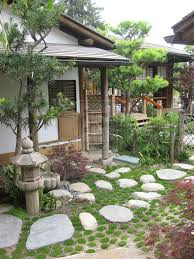Small Picture Japanese Garden Ideas For Landscaping Bedroom and Living Room