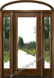 stained glass doors front beveled white frame beautiful bevels