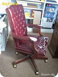 office redo how to reupholster a chair that i bought for 5