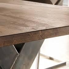 Esszimmer Tisch Aron Im Loft Design
