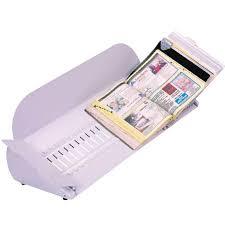 master 30g shielded countertop catalog rack zoom
