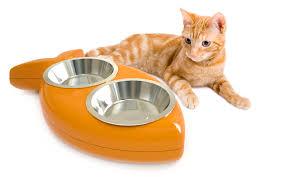 <b>Миски для кошек</b>. Виды, преимущества и недостатки - Донхозторг