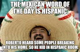 Happy Mexican Imgflip