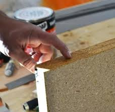 diy laminate countertops and roll it on to both the edge and the strips we cut diy laminate countertops
