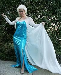 princess frozen birthday characters nyc elsa princess characters nyc