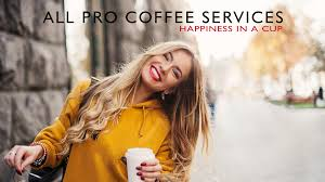 Contact your local branch for a free estimate and more information. Office Coffee Services Los Angeles Sfv Cold Brew Coffee All Pro