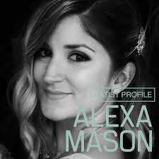 Alexa Mason – Art Conspiracy