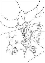 Kids N Fun 37 Kleurplaten Van Prinses En De Kikker