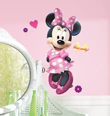 Minnie Mouse Bedroom Minnie Mouse Bedroom Decor Archives Groovy Kids Gear