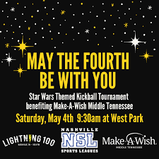How To Make A League Schedule Nashville Sports Leagues Play Kickball May The Fourth