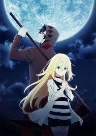 Image result for Satsuriku no Tenshi