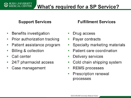 istance program billing collection call center 24 7 pharmacist access case management