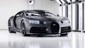 Bugatti only electronically limits its top speed at 440 km/h. 2020 Global Bugatti Chiron Production At 250 Car Sales Statistics