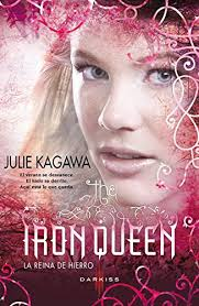 Image result for the iron queen