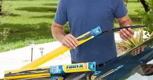 Rain X Wiper Blades As Low As 4 Shipped Regularly 8