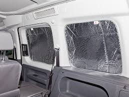 isolite inside for the vw caddy window on the right side