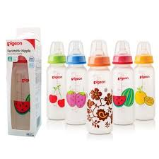 Decorated Plastic Bottles Buy Pigeon Decorated Plastic Bottle 100ml Fruits Dubai UAE 77