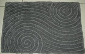 designer bath mat bath rug