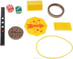 """<b>Step Puzzle</b> Набор для <b>фокусов</b> """"<b>Школа волшебства</b>: <b>10 фокусов</b> ..."""