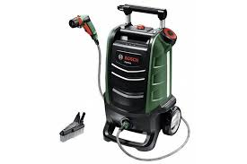 best mobile pressure washers blast the