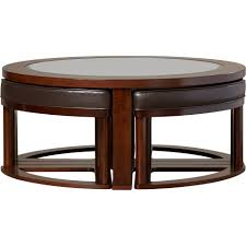 eastin 5 piece coffee table and stool set by darby home co review furnitures mania