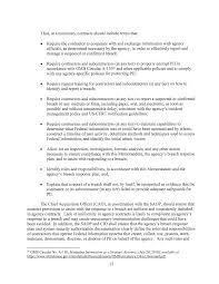 Memorandum For Heads Of Executive Departments And Agencies