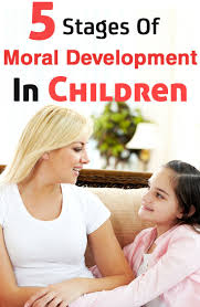 best moral development ethics images morals 5 stages of moral development in children