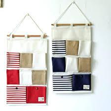 office door mail holder. Wall Hanging Office Organizer Fashion Multi Layer Behind Door Storage . Mail Holder