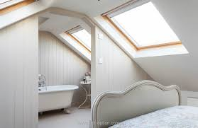Attic Loft Bedroom Design Ideas Loft Conversion Bedroom With En Suite In 2019 Loft