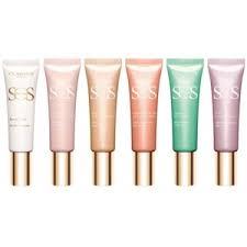 <b>База</b> под макияж <b>Clarins SOS Primer</b>   Отзывы покупателей