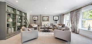 Show Homes - Show homes interiors