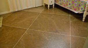 Painting Basement Floor Ideas Simple Inspiration Design