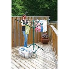 portable outdoor clothes dryer designs