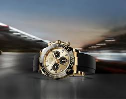 Rolex Cosmograph Daytona The Drivers Watch