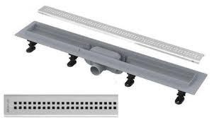 <b>Душевой лоток AlcaPlast APZ9-950M</b> Simple с решеткой и опорами