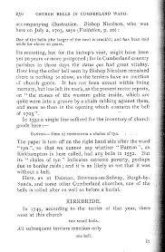 old cumbria gazetteer st peter kirkbampton image t1009250 jpg