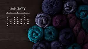 Free Downloadable January 2021 Calendar ...
