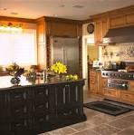 Кухня традиционная интерьер
