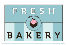 Fresh Bakery Deliciously Squared