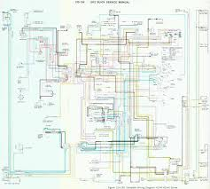 buick 1972 complete wiring diagram for 4d 4f 4g 4h series all buick 1972 complete wiring diagram for 4d 4f 4g 4h series