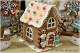 homely ideas gingerbread decorations beautiful to look recipe outdoor house full size