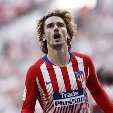 Atlético Madrid: Antoine Griezmann mit neuer Nummer