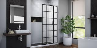 Home Depot Bathroom Design Showers Shower Doors The Home Depot