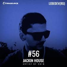 Jackin House Charts Lebedev Ru Lebedev Ru Jackin House February Chart On